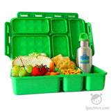 Go Green Bento Lunch Box
