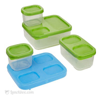 Bento Box for Women