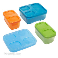 Bento Lunch Box for Teens