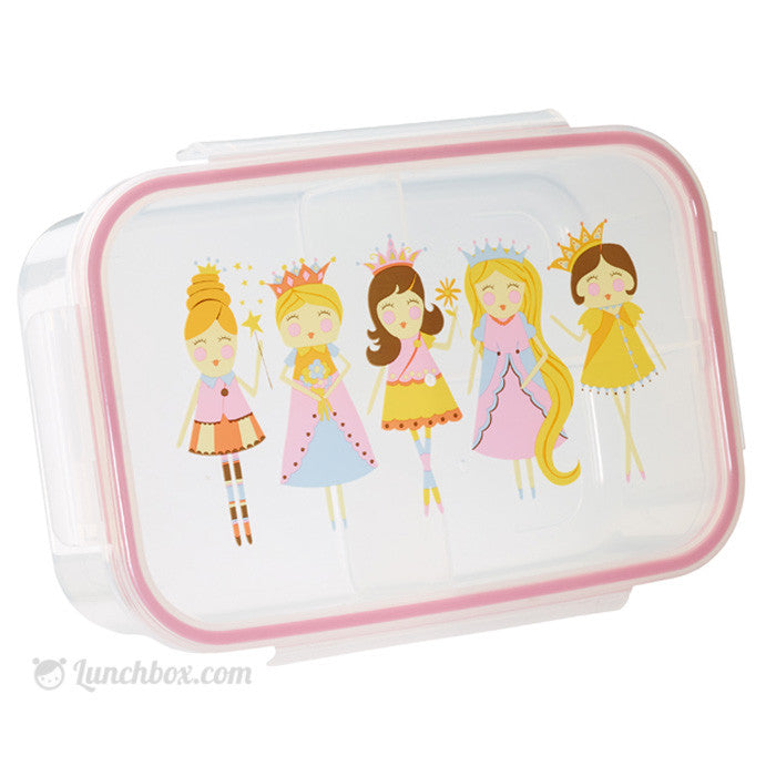 Bento Lunch Box Princess