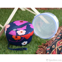Bento Salad Bowl - Outdoors