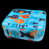 Big Fish Classic Lunch Box
