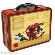 Big Hero 6 Lunch Box