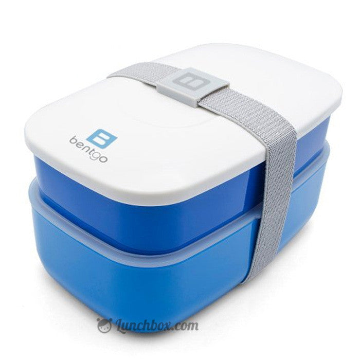 Bentgo Bento Lunchbox - Blue