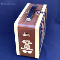 Blues Brothers Lunch Box