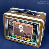 Blues Brothers Metal Lunch Box