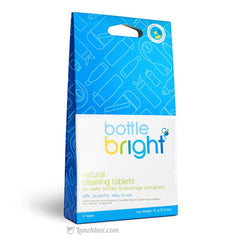 Bottle Bright Safe Cleaning Solution