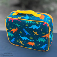Boys Dinosaur Lunch Box