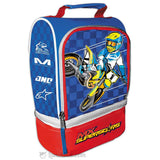 Boys Motocross Insulated Lunch Box