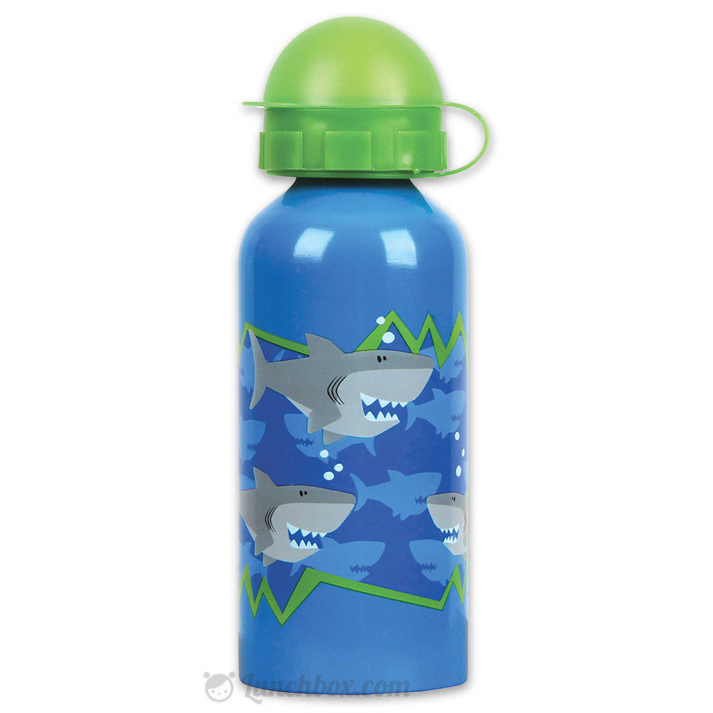 Boys Shark Water Bottle