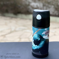 Boys Thermos Bottle