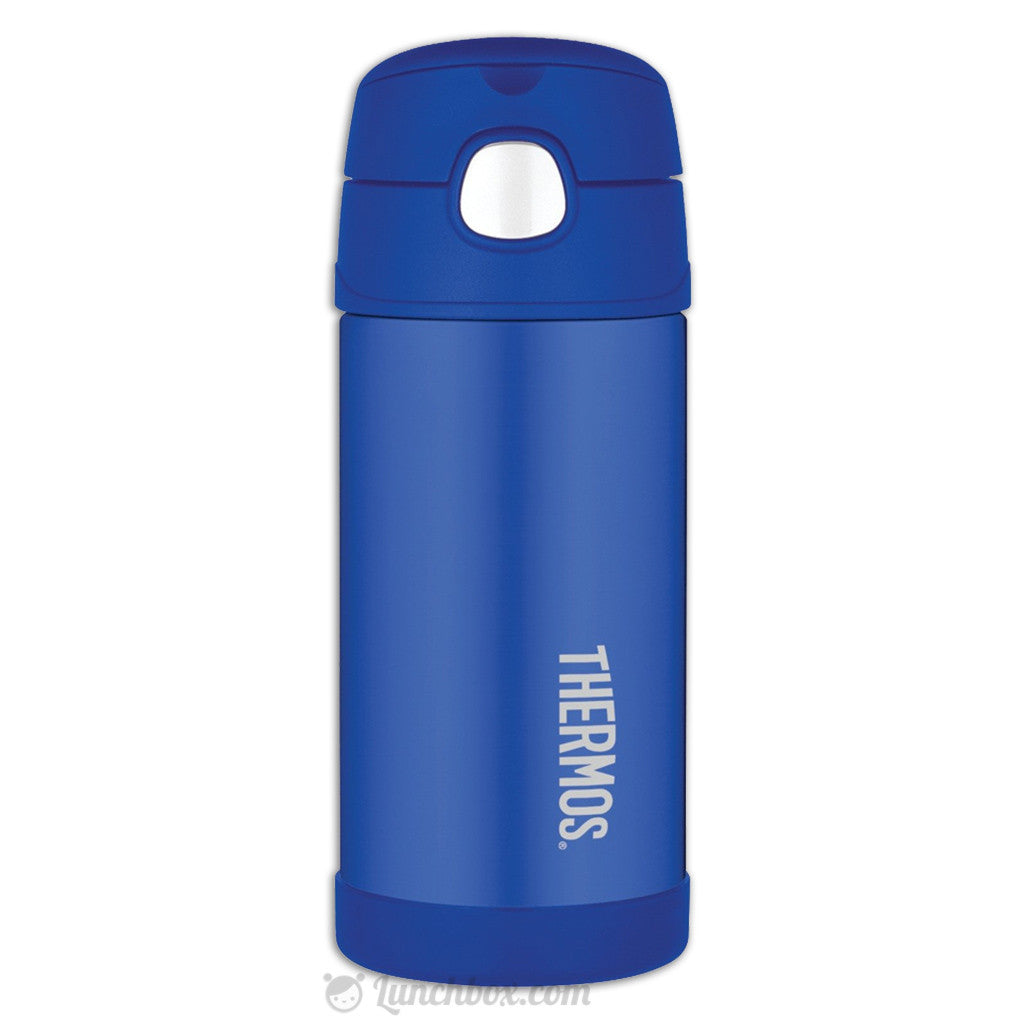 Boys Funtainer Thermos Bottle