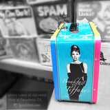 Breakfast at Tiffanys Lunchbox