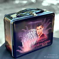 Breaking Dawn Lunch Box