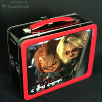 Bride of Chucky Lunch Box