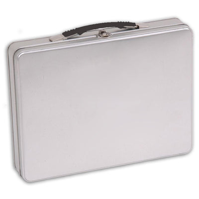 Briefcase Lunch Box