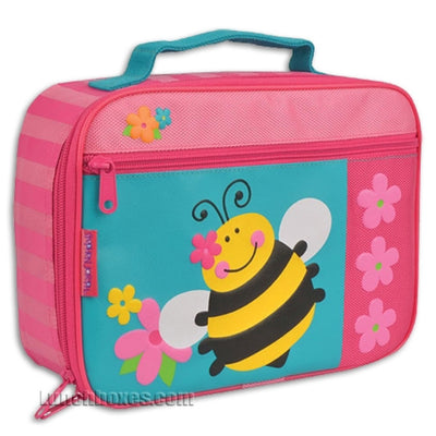 Bumble Bee Lunch Box