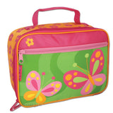 Butterflies Insulated Lunch Box