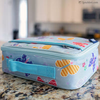 Butterflies Kids Lunchbox