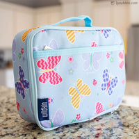 Butterflies Lunch Box