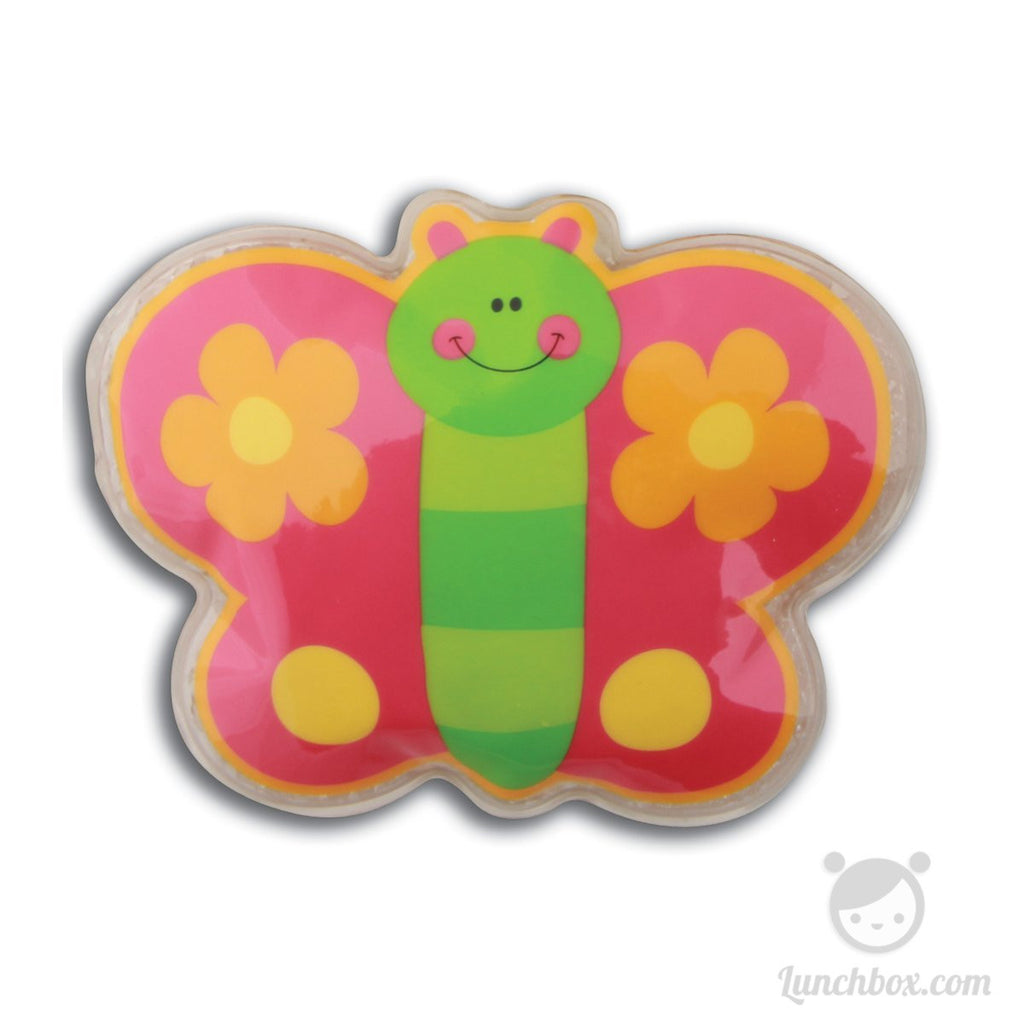 Freezer Friends - Butterfly - Ice Pack