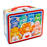 Care Bears Metal Lunch Box