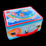 Care Bears Metal Lunchbox