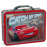Disney Cars - Catch My Drift - Snackbox
