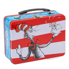Dr. Seuss - The Cat in the Hat - Lunchbox