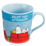 Charlie Brown Coffee Mug