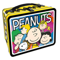 Charlie Brown Lunch Box