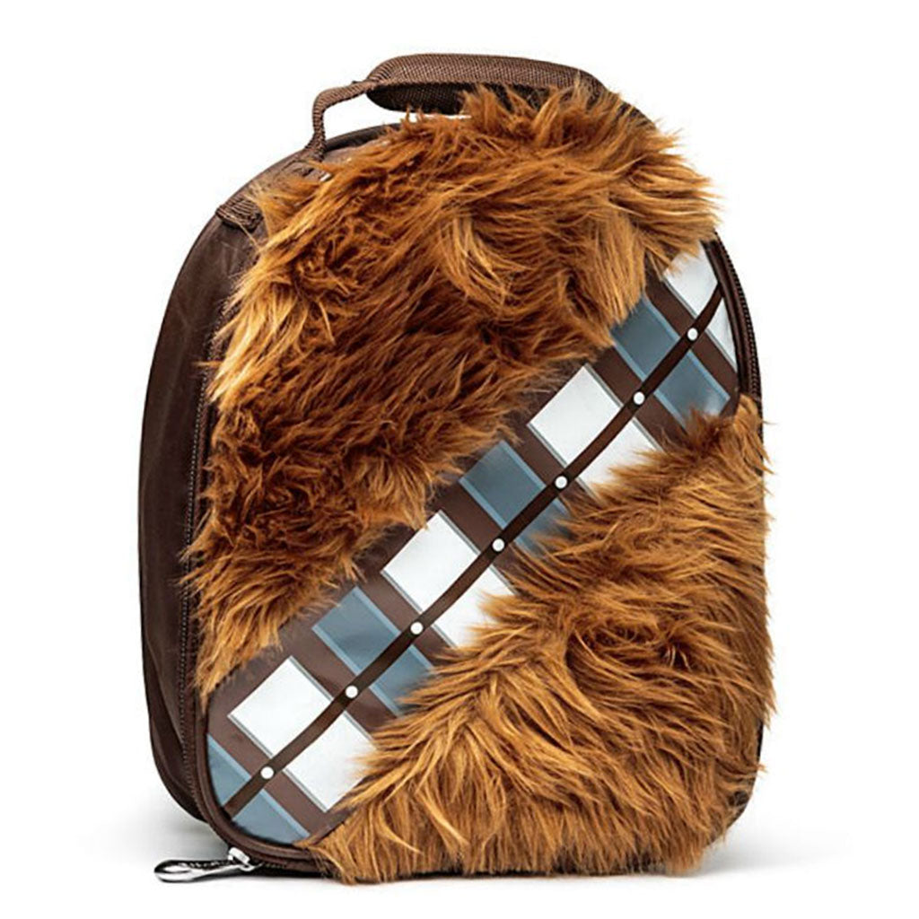 Star Wars - Chewbacca - Lunch Box