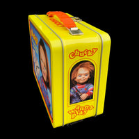 Chucky Classic Lunch Box