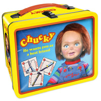 Chucky Lunch Box