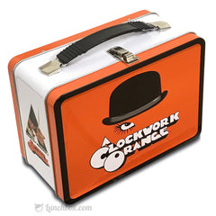 A Clockwork Orange Lunch Box