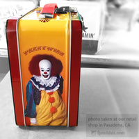 Clown Lunch Box
