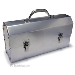 Coal Miner Dome Lunch Box