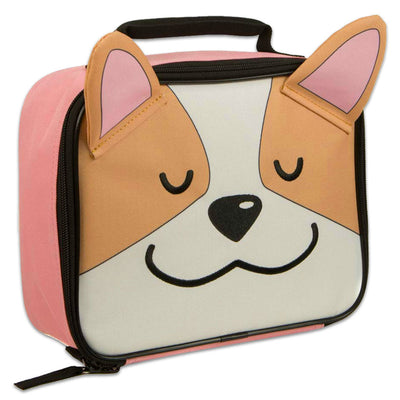 Corgi Lunch Box