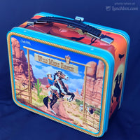 Cowgirl Lunch Box