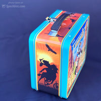 Cowgirls Lunch Box