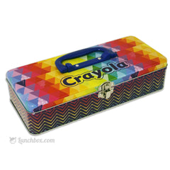 Crayola Snack Box
