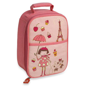 Cupecake Lunch Box