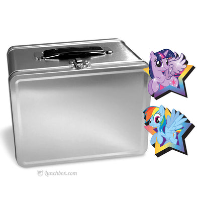 Custom Lunch Box MLP