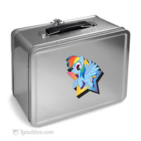 Custom My Little Pony Lunchbox