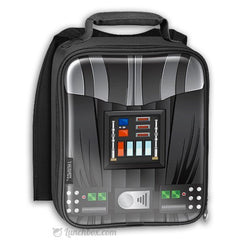 Darth Vader Insulated Lunch Box