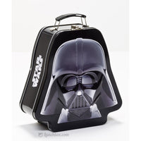 Star Wars - Darth Vader - Embossed Metal Lunchbox