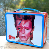 David Bowie Lunch Box