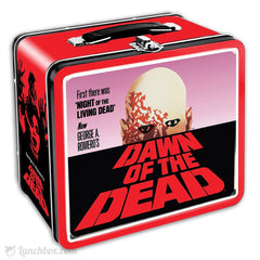 Dawn of the Dead Lunchbox