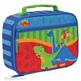 Dinosaur Boys Lunchbox