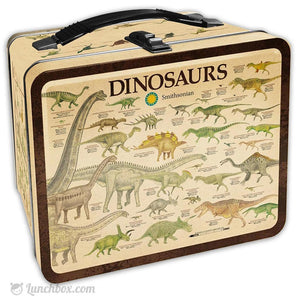 Dinosaurs Lunch Box